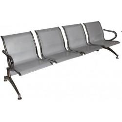 Секция стульев разборная JH19-4