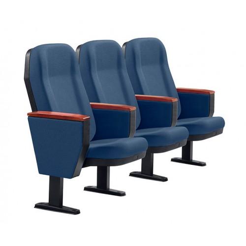 Секция кресел повышенной комфортности YH-КТ2 для кинотеатров