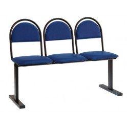 Секция стульев Стандарт на раме