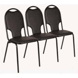 Секционные стулья Стандарт плюс
