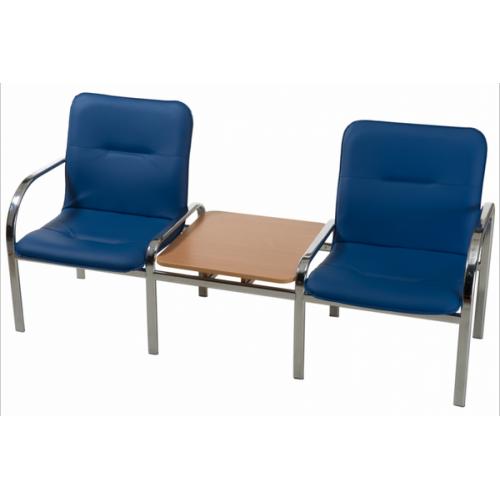 Блок стульев F-Palermo со столиком