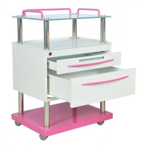 Косметологический многофункциональный столик MM-UV