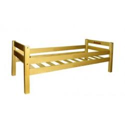 Кровать детская одноярусная для детских садов ДСД-8101