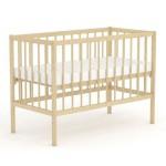 Кроватка детская ТФ-101 от рождения до 5 лет