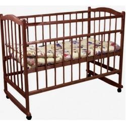 Кровать для младенца ТФ-204