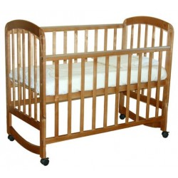 Кровать для новорожденных ТФ-304