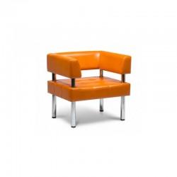Кресло для офиса с подлокотниками BUSINESS