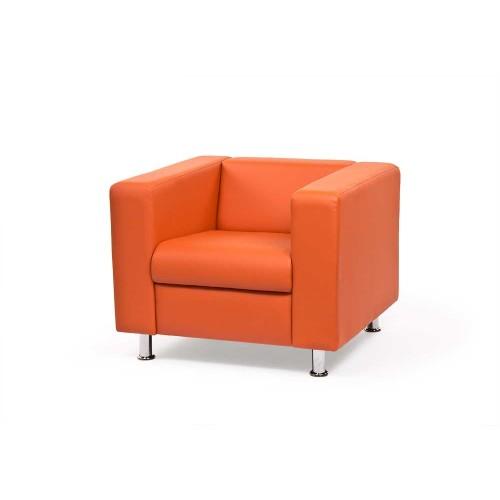 Кресло для офисных кабинетов Алекто