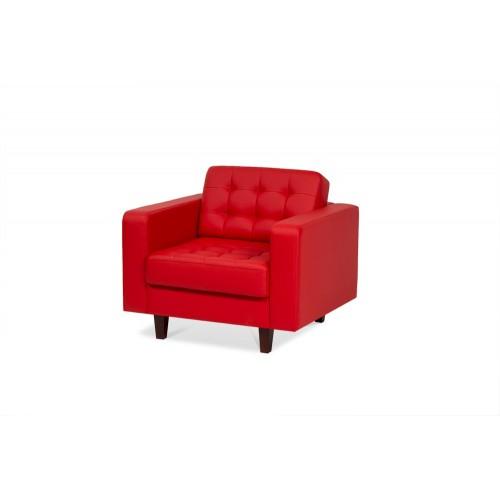 Кресло с мягкими подлокотниками COSMO