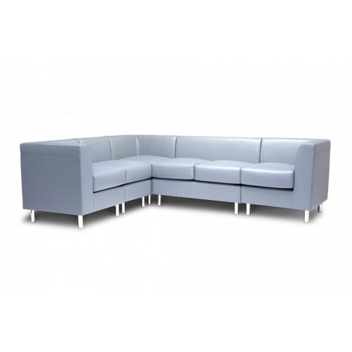 Модульный диван Домино для холла