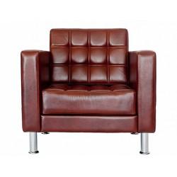 Кресло для зоны отдыха YHD 9/1 стеганое
