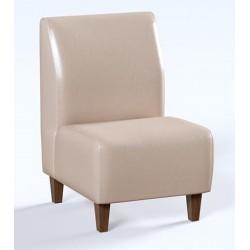 Одноместный модульный диван Саторис