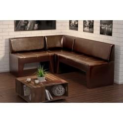 Угловой офисный диван KIT