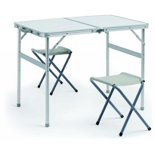 Комплект туристической мебели КП-01 стол-трансформер