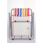 Кресло туристическое складное КС-01