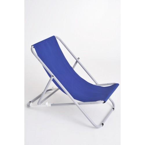 Кресло-шезлонг  КС-05 трехпозиционное