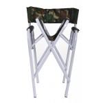 Кресло кемпинговое КС-08 складное  усиленное