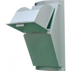 Клапан мусороприемный навесной ЛК-750.12