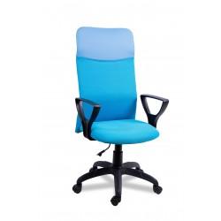 Кресло офисное МГ-Астра-АТ с высокой спинкой