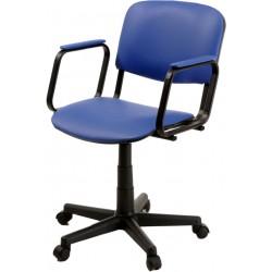 Кресло ИЗО GTS с подлокотниками