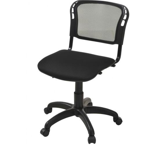 Кресло ИЗО G с сетчатой спинкой