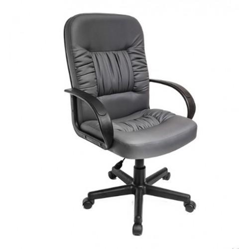 Кресло для персонала AV 206 на пластиковой крестовине