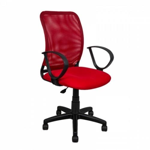 Кресло для персонала AV 219 бюджетное