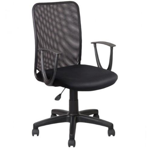 Кресло офисное AV 220 спинка сетка TW