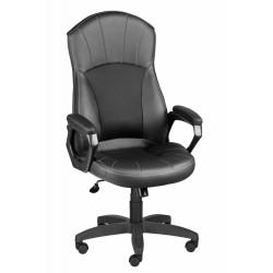 Офисное кресло с высокой спинкой САТУРН У