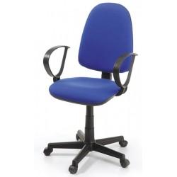 Кресло для оператора колл-центра F-Юпитер на газлифте