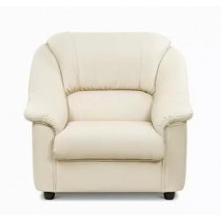 Кресло для кабинета Верона классическое