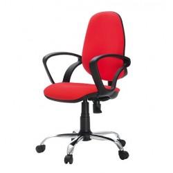 Кресло для персонала F-Комфорт бюджетное