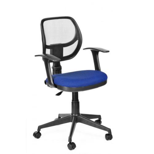 Кресло эргономичное Флеш для дома и офиса.