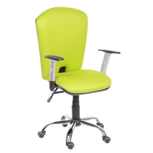 Кресло оператора Икар стильная эргономическая модель офисного кресла.