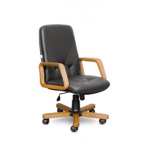 Кресло руководителя Комо
