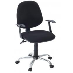 Кресло офисное F-Рой с регулировкой спинки