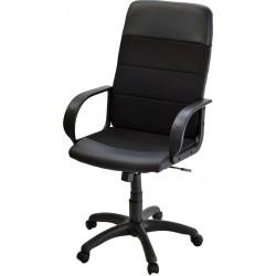 Кресло офисное F-Чери Биг с высокой спинкой (аналог AV-112)