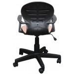 Кресло пластиковое офисное ST-Чарли на газлифте