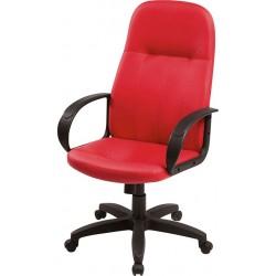 Кресло администратора F-Сигма с высокой спинкой