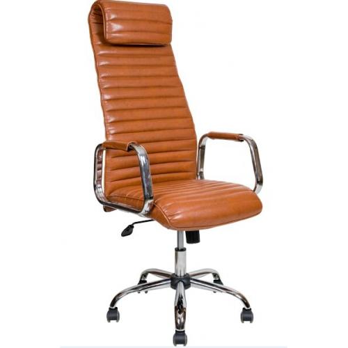 Кресло руководительское AV-131 хромированное