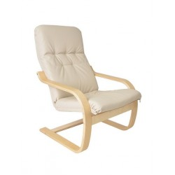 Кресло для дома на конференц-основе Сайма