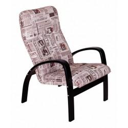 Кресло для камина Ладога