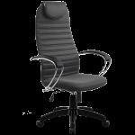 Кресло администратора МТ-ВК-10 на пластиковой крестовине