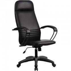 Кресло офисное рабочее МТ-ВР-1 на пластиковой крестовине
