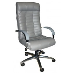 Кресло для руководителя STAtlant механизмом качания