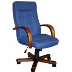 Кресло для руководителя STAtlant с механизмом качания
