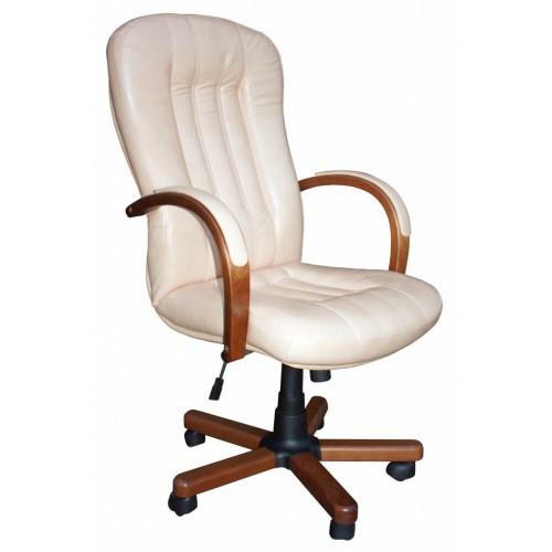 Кресло руководителя STZ c механизмом качания
