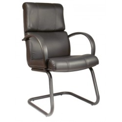 Кресло руководителя ТРК-029 на конференц-основе