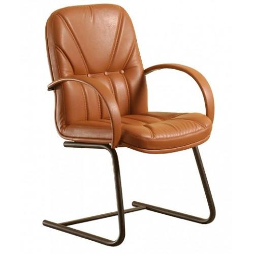 Конференц-кресло ТРК-06 на полозьях