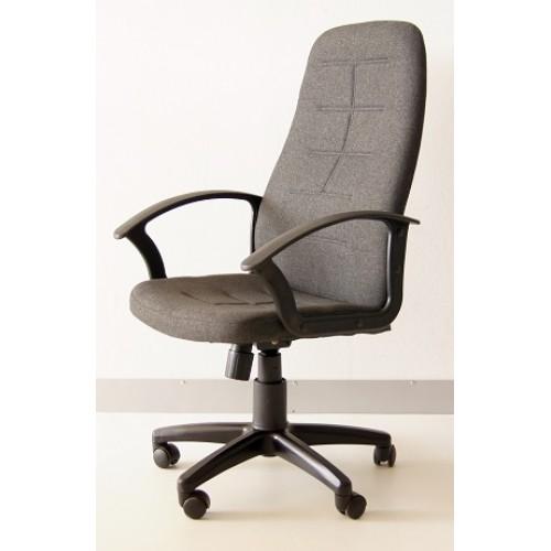 Кресло менеджера AV-204 с высокой спинкой